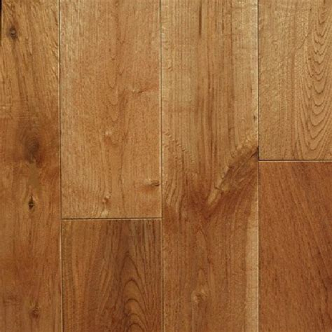 Prefinished White Oak Flooring with White Oak Honey Wheat Solid Prefinished Hardwood Flooring