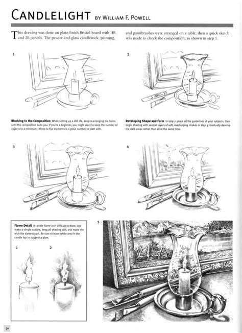 Flower Arrangement Techniques by The Art Of Basic Drawing