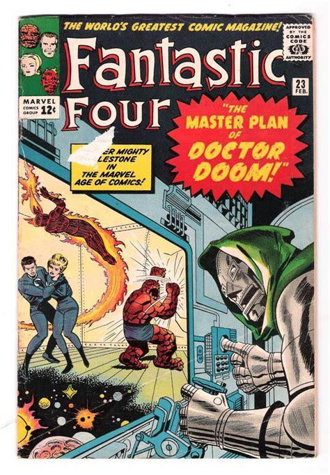 best fantastic four comics 174 best fantastic four comic covers images on