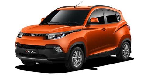 mahindra showroom pune mahindra kuv100 launched at rs 4 42 lakh autox
