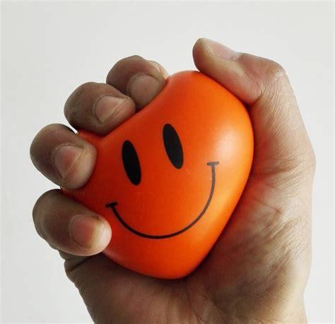 cheap heart stress ball