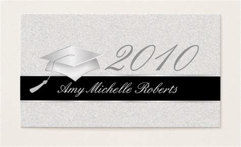 template for graduation announcement name cards 7 graduation name cards free psd vector eps png