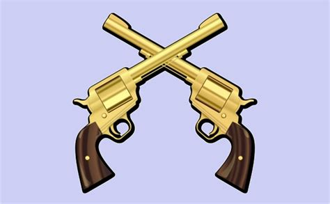 19 gun logo designs ideas examples design trends
