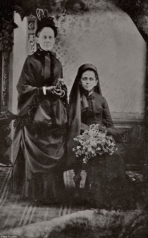 Portraits Of Grief by Morbid Portraits Show 19th Century Fascination With Grief