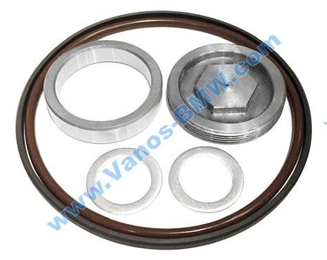 vanos bmw m3 e46 bmw vanos repair kit vanos repair kit bmw vanos seals