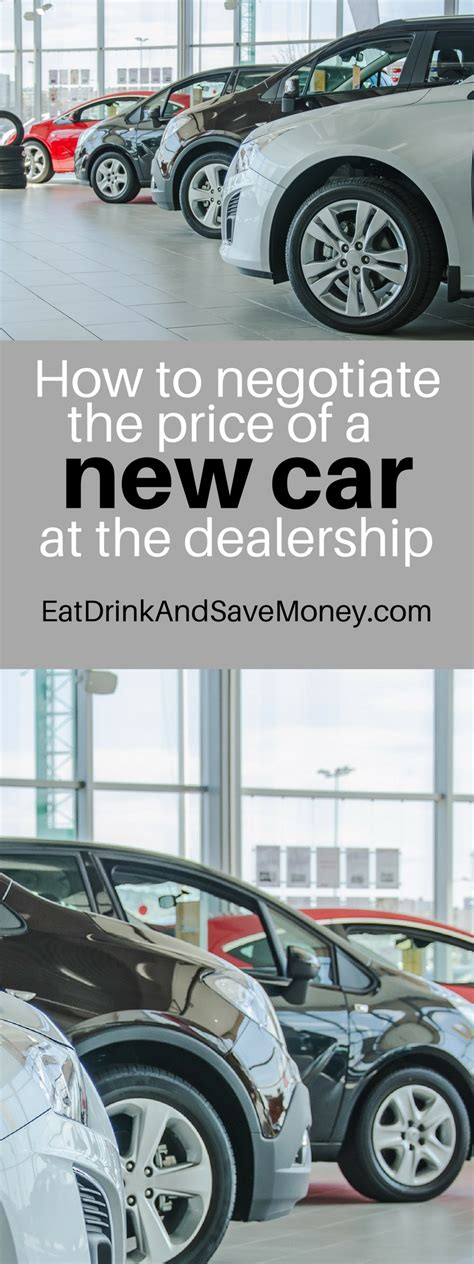 what to negotiate when buying a new house how to negotiate the price of a car at a dealership