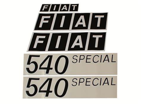 Fiat Schriftzug Aufkleber by Alle Produkte