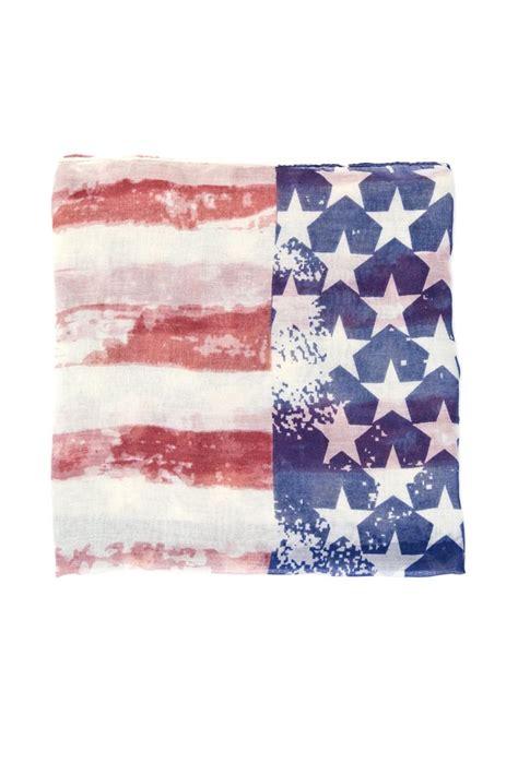 rugged american flag rugged american flag scarf haute rebellious