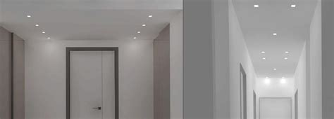 disposizione faretti controsoffitto illuminare gli ambienti con i faretti cose di casa