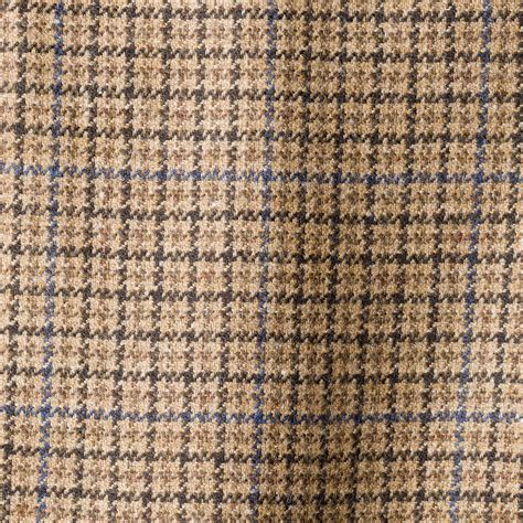 tailored 2 piece suit fabric 7705 houndstooth brown tailored 2 piece suit fabric 7563 houndstooth check brown