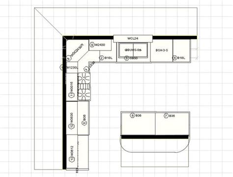 10x12 kitchen floor plans 10 x 12 kitchen layout 10 x 12 kitchen design ideas