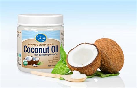 coconut oil americas best source for buying coconut oil 20 best organic foods to buy on amazon