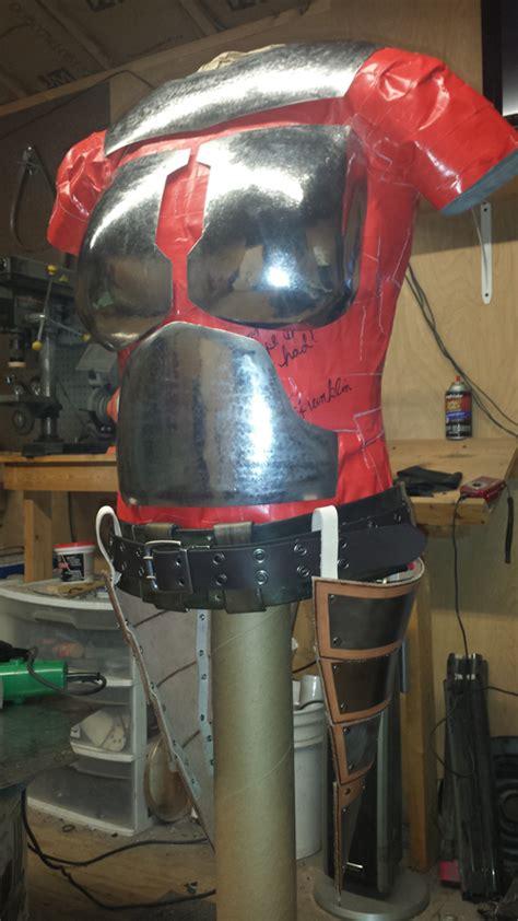 making mandalorian armor adafruit industries makers