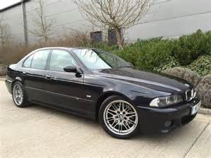 2000 Bmw M5 For Sale Classic Bmw 5 Series E39 M5 2000 For Sale Classic