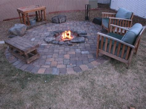 images of backyard fire pits outdoor fire pit