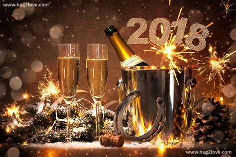 wallpaper for pc happy new year 2018 best happy new year 2018 wallpaper images for desktops in