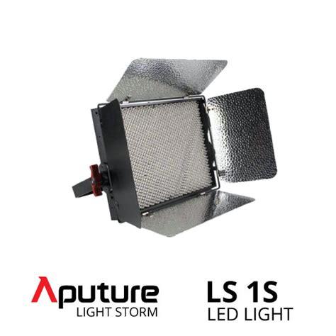 aputure light ls 1s jual aputure light ls 1s led light harga dan