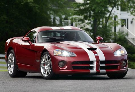 how cars work for dummies 2008 dodge viper engine control 2008 dodge viper srt10 specifications photo price information rating
