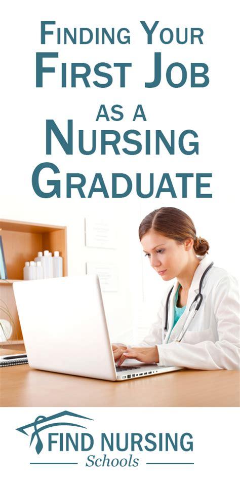 new grad nursing find nursing schools