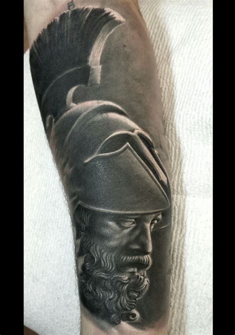 ares tattoo 25 best ideas about ares on