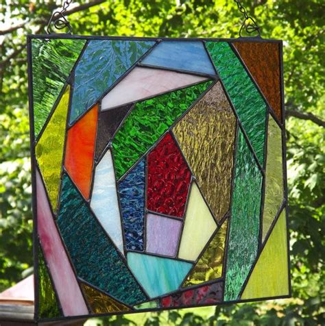 abstract quilt pattern abstract stained glass quilt block