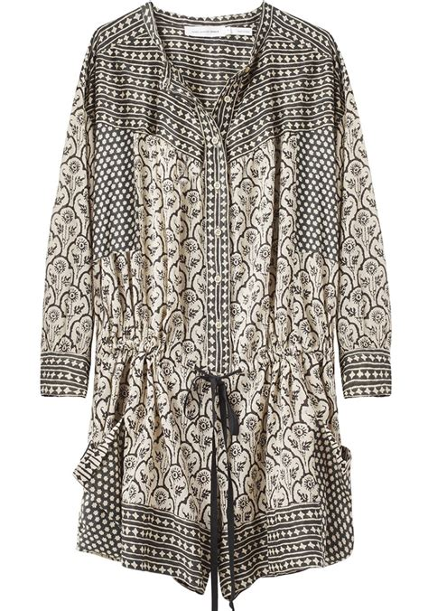 Volia Tunik By Morist 150 best marant prints images on marant clothes and shift dresses