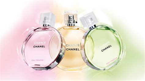 Parfum Chanel Chance chanel chance eau tendre fragrance review by boo 2013