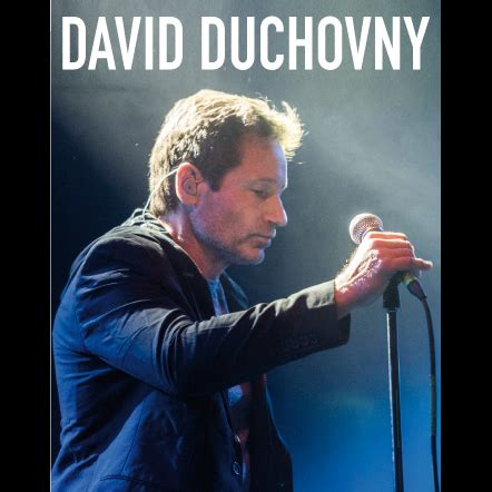 david duchovny every third thought tour buy david duchovny tickets david duchovny tour details