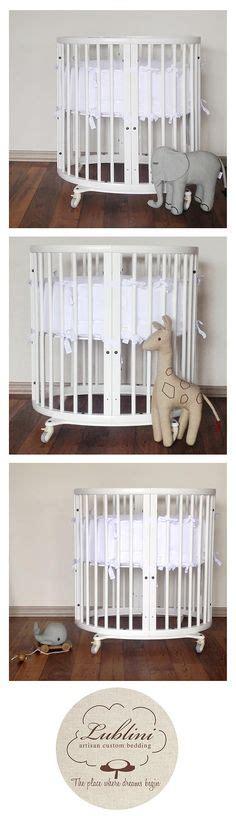 Truly Scrumptious Crib Bedding Truly Scrumptious By Heidi Klum 4 In 1 Convertible Crib Mist Heidi Klum Babies Quot R Quot Us