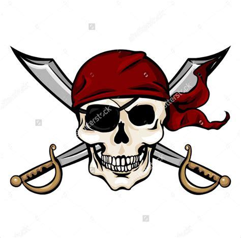 imagenes de calaveras piratas pirates logo skull