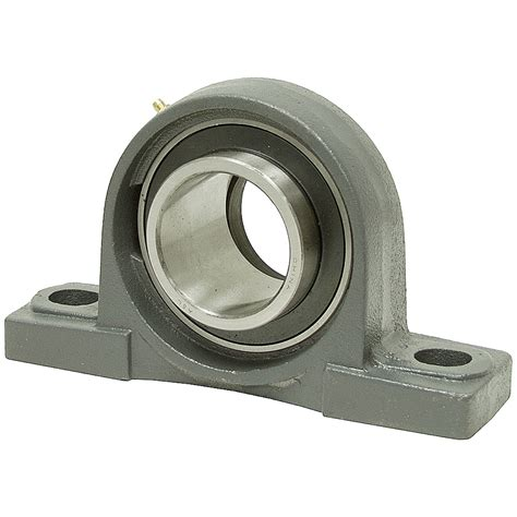 Bearing Pillow Block by 3 Quot Pillow Block Bearing W Lock Collar Pillow Block
