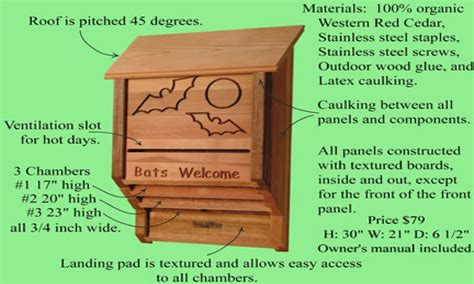 printable bat house plans small bat house plans bat house plans blueprints house