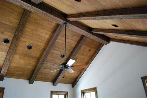 wood ceiling planks intended   wholesale modern