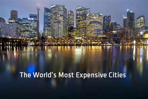 most expensive cities in the world for a haircut revealed the world s most expensive cities to live in 2011