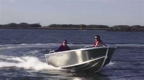 big kahuna boat savage 445 big kahuna aluminium boats youtube