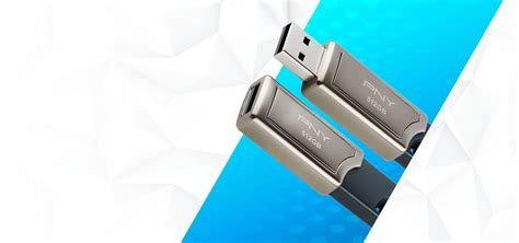 USB Flash Drives   PNY