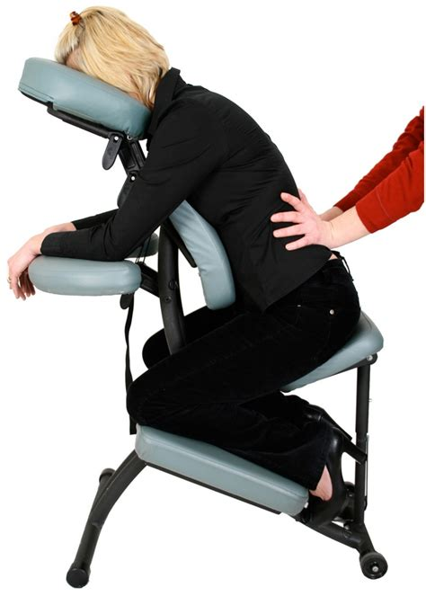Chair Massager by New Page Massageremedieswellness Abmp
