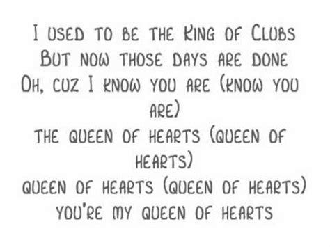 jason derulo queen of hearts lyrics queen of hearts jason derulo with lyrics youtube