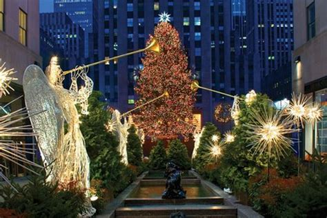 wallpaper rockefeller center tree 2 17 mike corthell would you bomb mecca