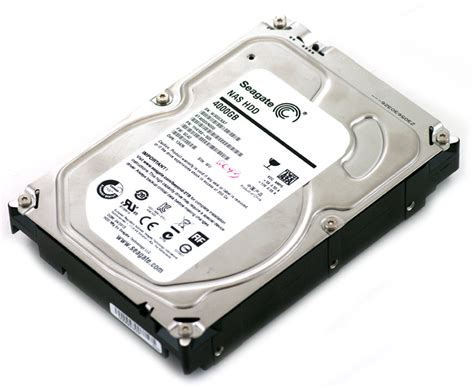 Harddisk Pc seagate nas hdd review storagereview storage reviews