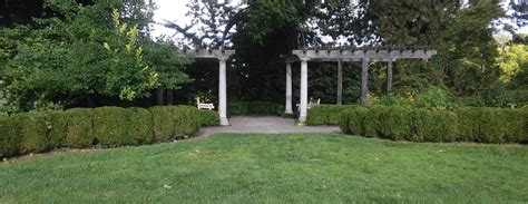 Garden Cincinnati Garden Wedding Areas Cincinnati Parks