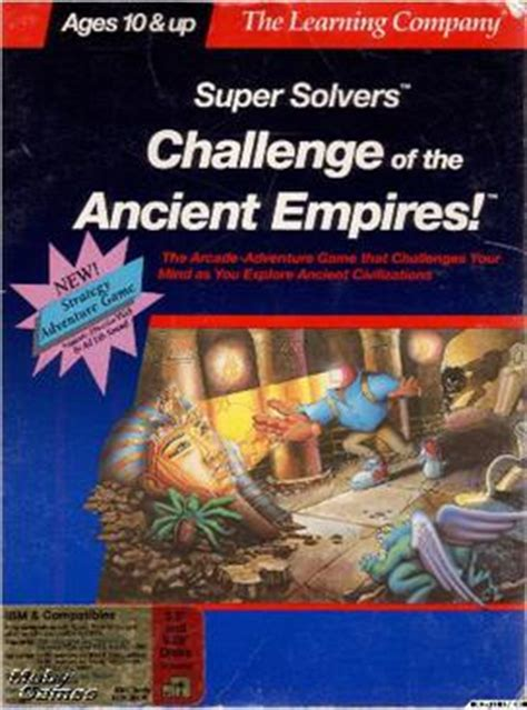 challenge of the ancient empires challenge of the ancient empires