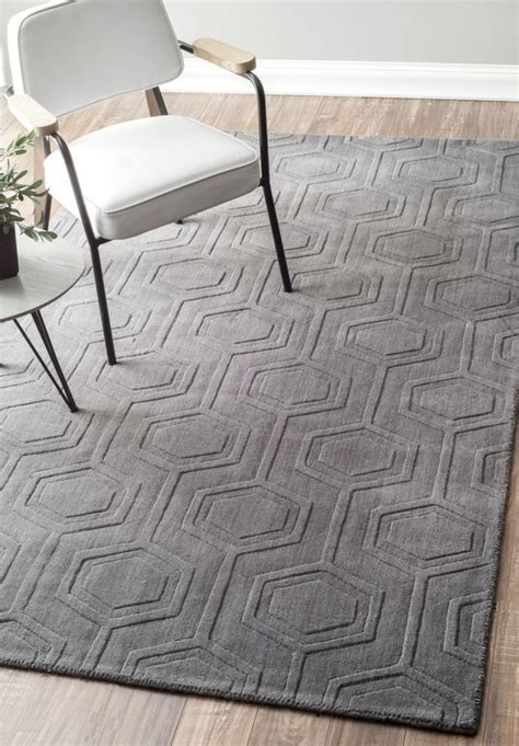 modern gray rug 25 best contemporary rugs ideas on grey rugs