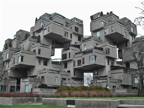 home design show montreal habitat 67 or simply habitat is a model community and