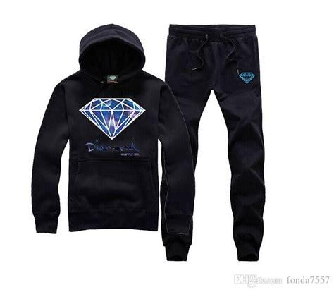 Hoodie One Diamend Clothing 2017 supply co hoodie clothing diamonds sweats hip hop hoody brand new sweatshirt