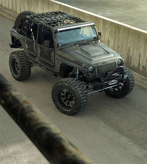 monster jeep jk 293 best images about off road on pinterest