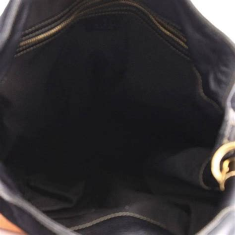 Gucci Embroidered Indy Large Hobo by Gucci Indy Hobo Embroidered Velvet Large At 1stdibs