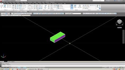 autocad tutorial youtube autocad 2014 3d tutorial 06 youtube