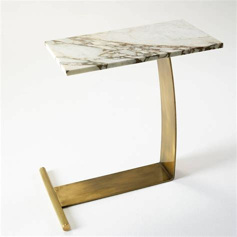 Etagere Quadrato by Marble Table For Sale At 1stdibs