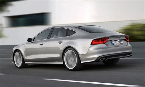 2019 Audi A7 Frankfurt Auto Show by 2019 Audi S7 Review New Review